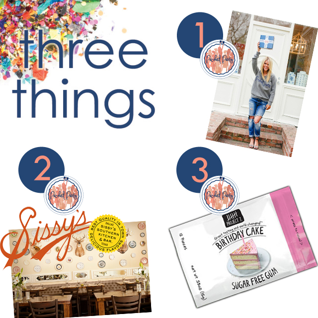 3 things template 3.24.14